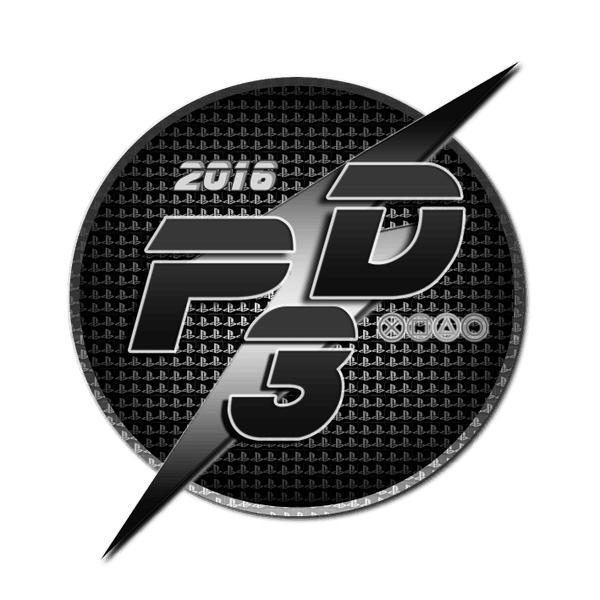 Play3Day logo