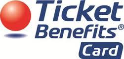 Ticket Benefits logo