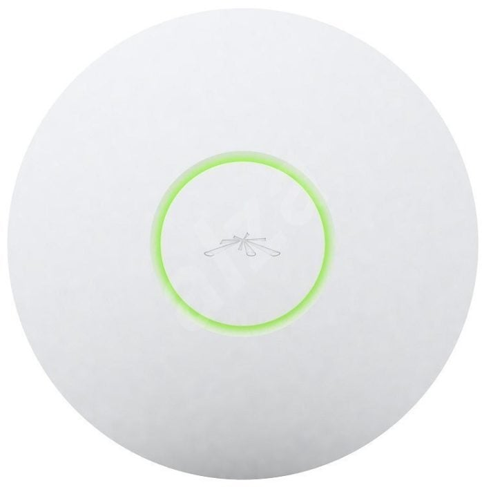 Ubiquiti-unifi