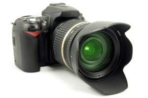 Fotopaparát
